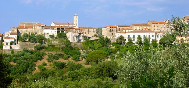 Porto di Casal Velino - Il comune di Casal Velino nel ...